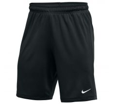 Nike Youth Dry Park II Short - Black/White