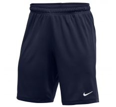 Nike Youth Dry Park II Short - College Navy/White