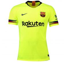 Nike Barcelona Away Match Jersey 18/19