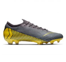 Nike Mercurial Vapor 12 Elite FG - Thunder Grey/Black