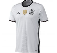 adidas Germany Home Replica Jersey 2016