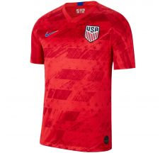 Nike Men's USA Away Jersey 2019