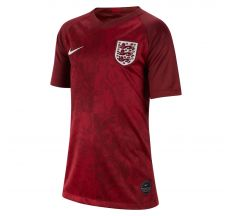 Nike Youth England Away Jersey 2019