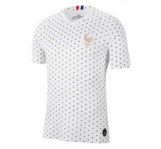 Nike Youth France Away Jersey 2019