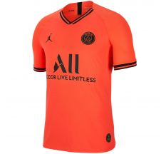 Nike Paris Saint-Germain Away Match Jersey 19/20