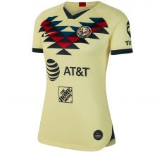 Nike Women's Club America Home Jersey 19/20