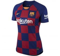 Nike Women's Barcelona Home Jersey 19/20