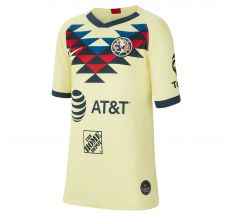 Nike Youth Club America Home Jersey 19/20