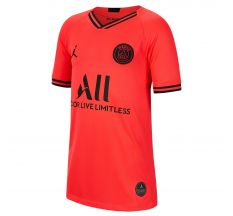 Nike Youth Paris Saint-Germain Away Jersey 19/20