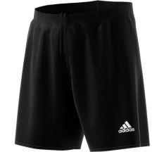 adidas Women's Parma 16 Shorts - Black/White