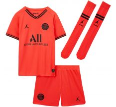 Nike Kids' Paris Saint-Germain Away Kit 19/20