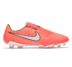 Nike Phantom Venom Elite FG - Bright Mango/White/Orange Pulse