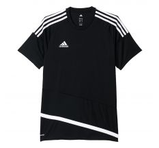 adidas Men's Regista 16 Jersey - Black/White