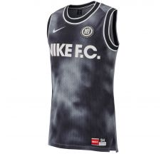Nike FC Tank Top - Black/Dark Grey