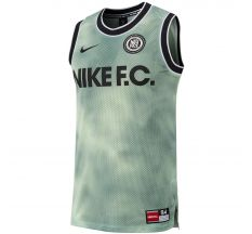 Nike FC Tank Top - Vapor Green/Black