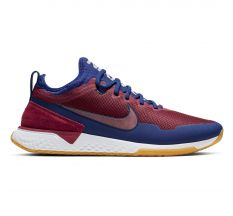 Nike F.C. React - Team Red/Blue Void/Gum Light Brown