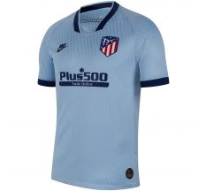 Nike Atletico Madrid Third Jersey 19/20