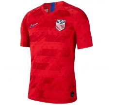 Nike Men's USA Away Match Jersey 2019