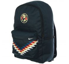 Nike Club America Backpack 19/20 - Armory Navy/White