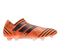 adidas Nemeziz 17+ 360Agility FG - Solar Orange/Core Black
