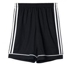 adidas Youth Squadra 17 Short - Black/White