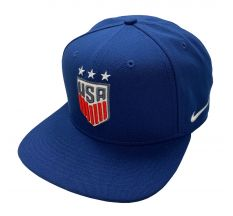 Nike USA Pro Cap - Blue Void