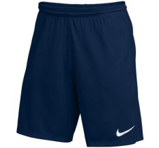 Nike Youth Park Iii Shorts -navy/white