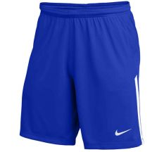 Nike Youth League Knit Ii Shorts - Game Royal/white