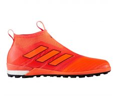 adidas Ace Tango 17+ PureControl TF - Solar Red/Solar Orange/Core Black