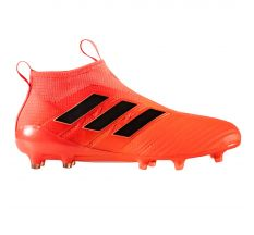 adidas Ace 17+ PureControl FG - Solar Orange/Core Black/Solar Red
