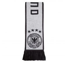 adidas Germany Federation Home Scarf - White/Black