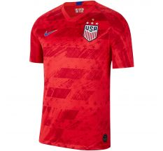 Nike Men's USWNT Away Jersey 2019 (4-Star)