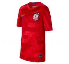 Nike Youth USWNT Away Jersey 2019 (4-Star)