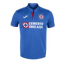 Joma Women's Cruz Azul Home Jersey 2019