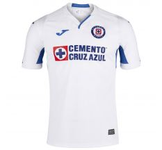 Joma Cruz Azul Away Jersey 2019