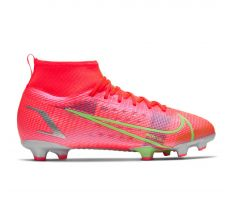 Jr Mercurial Superfly 8 Pro FG