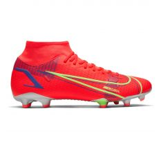 Mercurial Superfly 8 Academy MG
