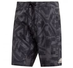 adidas Mexico SSP Board Short - Black