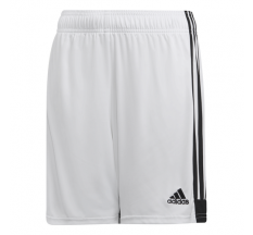 adidas Youth Tastigo 19 Shorts - White/Black