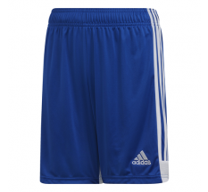 adidas Youth Tastigo 19 Shorts - Bold Blue/White
