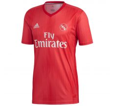 adidas Real Madrid Third Jersey 18/19 (Parley for the Oceans)