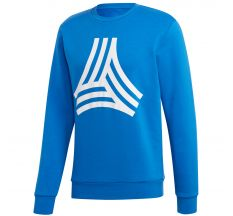 adidas Tango Crew Sweater - Blue/White