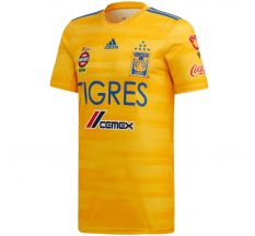 adidas Tigres UANL Home Jersey 19/20