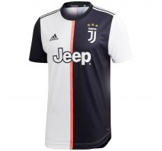 adidas Juventus Home Authentic Jersey 19/20
