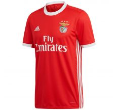 adidas Benfica Home Jersey 19/20