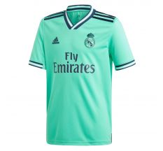 adidas Youth Real Madrid Third Jersey 19/20