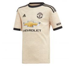 adidas Youth Manchester United Away Jersey 19/20
