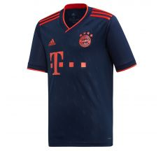 adidas Youth Bayern Munich Third Jersey 19/20