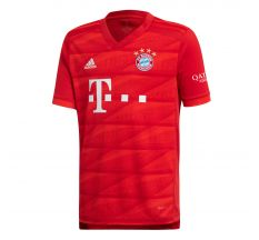 adidas Youth Bayern Munich Home Jersey 19/20