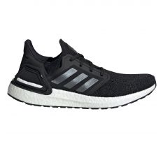 adidas Ultraboost 20 - Core Black/White